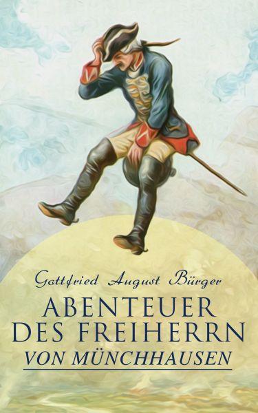 Abenteuer des Freiherrn von Münchhausen