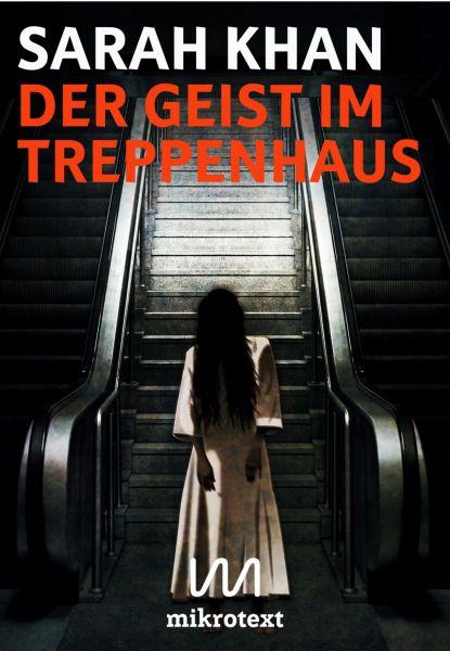 Der Geist im Treppenhaus
