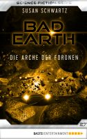 Bad Earth 27 - Science-Fiction-Serie