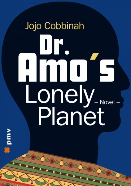 Dr. Amo's Lonely Planet