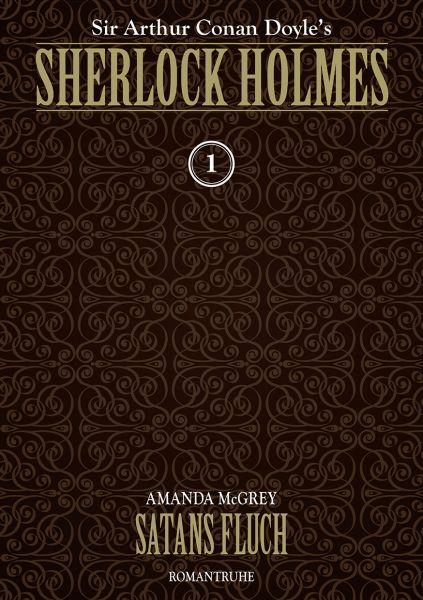 Sherlock Holmes 01 - Satans Fluch