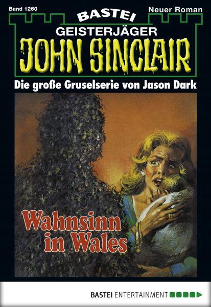 John Sinclair - Folge 1260