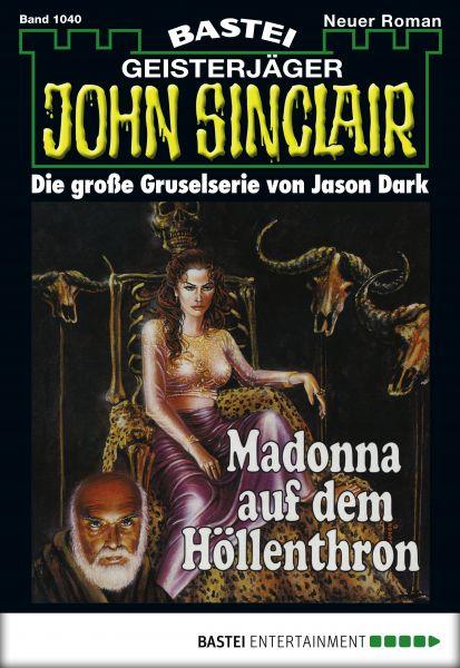 John Sinclair - Folge 1040