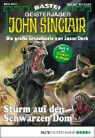 John Sinclair - Folge 2015