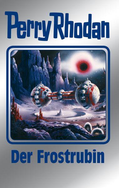 Perry Rhodan 130: Der Frostrubin (Silberband)