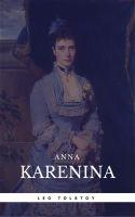Anna Karenina (Book Center Club) (Classics Deluxe Edition)