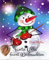 Tante Ulla feiert Weihnachten