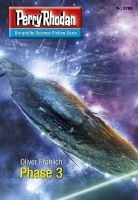 Perry Rhodan 2798: Phase 3 (Heftroman)