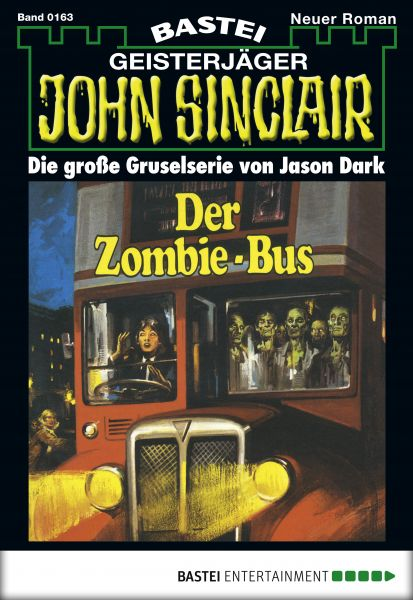 John Sinclair - Folge 0163