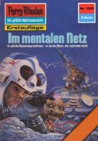 Perry Rhodan 1220: Im mentalen Netz (Heftroman)