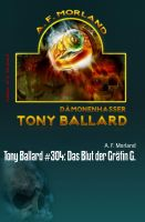 Tony Ballard #304: Das Blut der Gräfin G.