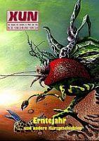 XUN - fantastische Geschichten - Magazinausgabe 33