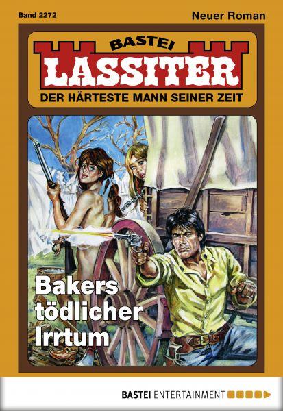 Lassiter - Folge 2272