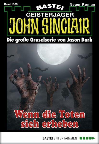 John Sinclair - Folge 1883