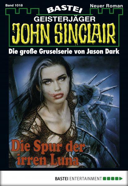 John Sinclair - Folge 1018