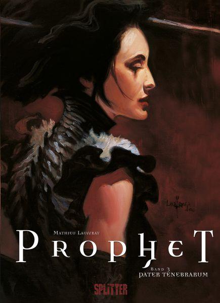 Prophet. Band 3