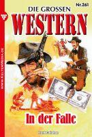 Die großen Western 261 – Western