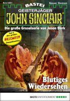 John Sinclair - Folge 2051