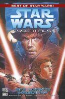 Star Wars Essentials, Band 8 - Das letzte Kommando