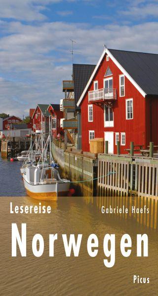 Lesereise Norwegen