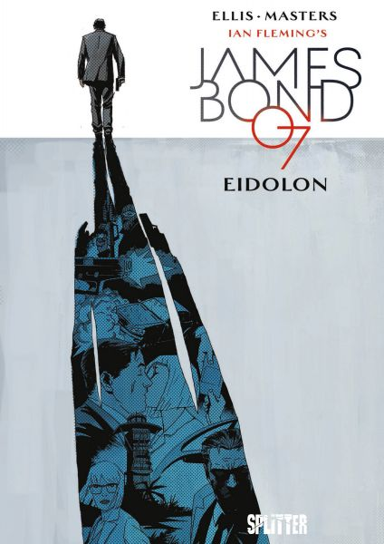 James Bond 007. Band 2