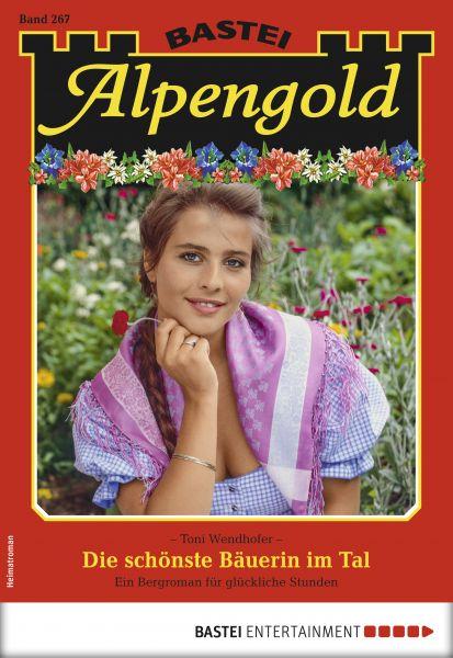 Alpengold 267 - Heimatroman