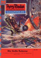 Perry Rhodan 223: Die fünfte Kolonne (Heftroman)