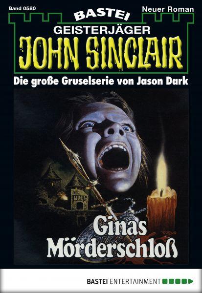 John Sinclair - Folge 0580