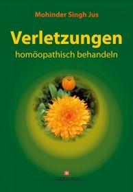 Verletzungen homöopathisch behandeln