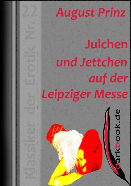 Julchen und Jettchen auf der Leipziger Messe