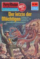 Perry Rhodan 966: Der letzte der Mächtigen (Heftroman)