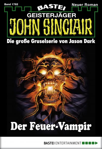 John Sinclair - Folge 1782