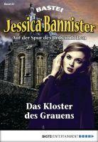 Jessica Bannister - Folge 021