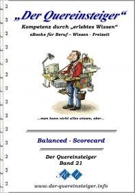 Grundlagen - Balanced-Scorecard