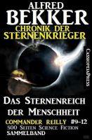 Chronik der Sternenkrieger - Das Sternenreich der Menschheit