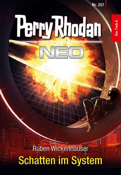 Perry Rhodan Neo 257: Schatten im System