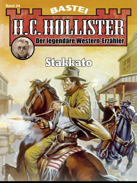 H.C. Hollister 24 - Western