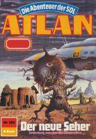 Atlan 592: Der neue Seher (Heftroman)