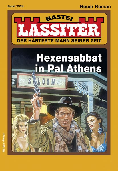 Lassiter 2524 - Western