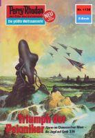 Perry Rhodan 1138: Triumph der Psioniker (Heftroman)