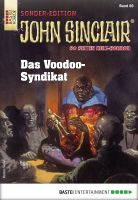 John Sinclair Sonder-Edition 89 - Horror-Serie