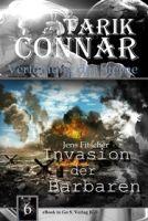Invasion der Barbaren ( Verfemung der Sterne 6 )