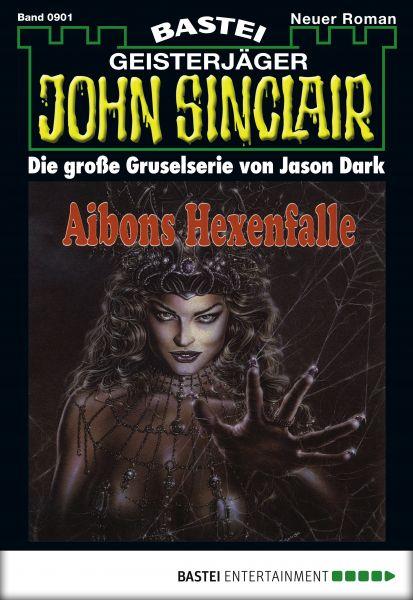John Sinclair - Folge 0901