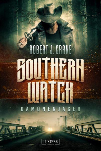 DÄMONENJÄGER (Southern Watch)