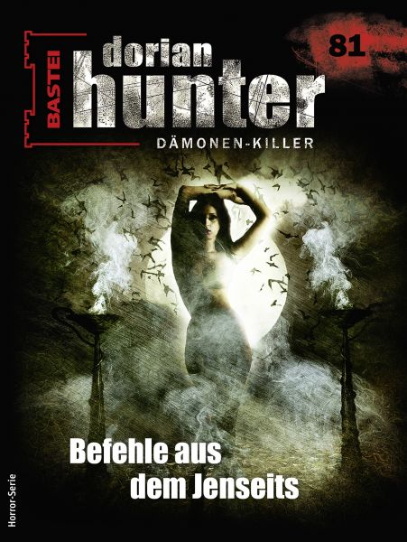 Dorian Hunter 81