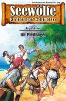 Seewölfe - Piraten der Weltmeere 429