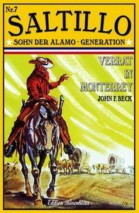Saltillo #7: Verrat in Monterrey