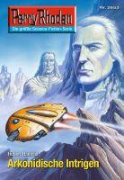 Perry Rhodan 2653: Arkonidische Intrigen (Heftroman)
