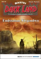 Dark Land 36 - Horror-Serie