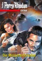 Perry Rhodan-Extra: Der Sternenbastard